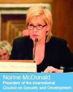 Norine McDonald h