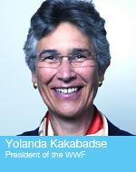 Yolanda Kakabads
