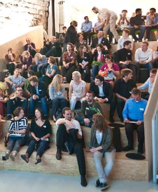 Social Entrepreneur Workshop